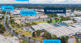 Factory, Warehouse & Industrial commercial property for sale at 30 Magnet Road Canning Vale WA 6155