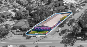Factory, Warehouse & Industrial commercial property for sale at Punchbowl NSW 2196