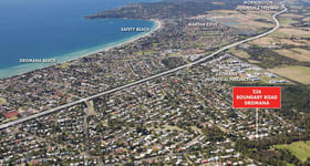 Shop & Retail commercial property for sale at 236 Boundary Road Dromana VIC 3936