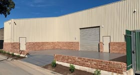 Factory, Warehouse & Industrial commercial property for sale at 6 McLean Street Beverley SA 5009