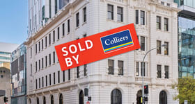 Offices commercial property for sale at The Darling Building 28 Franklin Street Adelaide SA 5000
