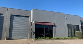 Factory, Warehouse & Industrial commercial property for sale at 9/5 Samantha Court Knoxfield VIC 3180
