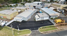 Factory, Warehouse & Industrial commercial property for sale at 101 Maddington  Road Maddington WA 6109