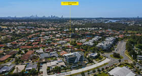 Offices commercial property for sale at 3/328 Scottsdale Drive Robina QLD 4226