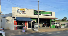 Factory, Warehouse & Industrial commercial property for sale at 46 Broad Street Sarina QLD 4737