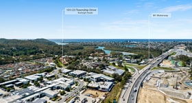 Offices commercial property for sale at 101/23 Township  Drive Burleigh Heads QLD 4220
