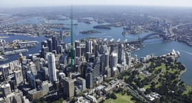 Hotel, Motel, Pub & Leisure commercial property for sale at 1 Hosking Place Sydney NSW 2000