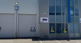 Factory, Warehouse & Industrial commercial property for sale at Unit 46, 22-30 Wallace Avenue Point Cook VIC 3030