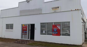 Factory, Warehouse & Industrial commercial property for lease at 11 McCulloch Street North Mackay QLD 4740