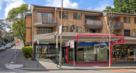 Factory, Warehouse & Industrial commercial property for lease at Shop 2/ 492-500 Elizabeth St Surry Hills NSW 2010