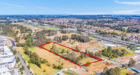 Development / Land commercial property for sale at Bella Vista NSW 2153