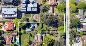 Development / Land commercial property for sale at 9, 11 & 11A Livingstone Avenue Pymble NSW 2073