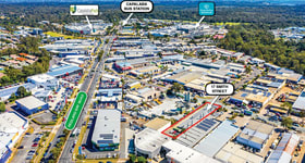 Offices commercial property for sale at 17 Smith Street Capalaba QLD 4157