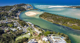 Hotel, Motel, Pub & Leisure commercial property for sale at 1 Nelson Street Nambucca Heads NSW 2448
