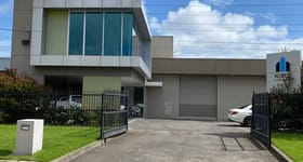 Factory, Warehouse & Industrial commercial property for sale at 57 Roberts Avenue Mulgrave VIC 3170