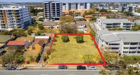 Development / Land commercial property for sale at 101-105 Mount Gravatt-Capalaba Road Upper Mount Gravatt QLD 4122