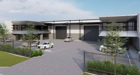 Factory, Warehouse & Industrial commercial property for sale at 104 Homestead Drive Stapylton QLD 4207