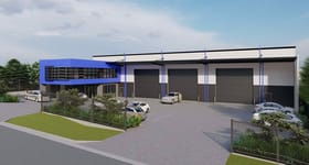 Factory, Warehouse & Industrial commercial property for sale at 105 Homestead Drive Stapylton QLD 4207