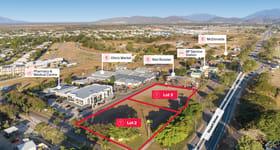 Development / Land commercial property for sale at Lots 2 & 3 Stuart Drive Idalia QLD 4811
