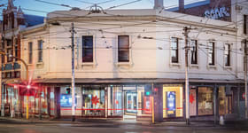 Showrooms / Bulky Goods commercial property for sale at 240 Swan Street Richmond VIC 3121