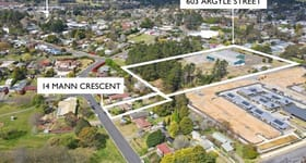 Development / Land commercial property for sale at Lot/603 Argyle Street Moss Vale NSW 2577