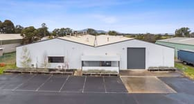 Factory, Warehouse & Industrial commercial property for lease at 28 Gordon Street Ararat VIC 3377