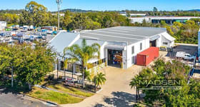 Factory, Warehouse & Industrial commercial property for sale at 32 Machinery Street Darra QLD 4076
