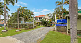 Factory, Warehouse & Industrial commercial property for sale at 70-72 Greenbank Road Aeroglen QLD 4870