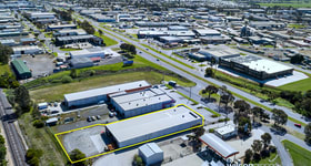 Factory, Warehouse & Industrial commercial property sold at 372 Princes Highway Traralgon VIC 3844
