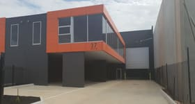 Factory, Warehouse & Industrial commercial property for sale at 2/37 Ravenhall Way Ravenhall VIC 3023