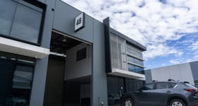 Factory, Warehouse & Industrial commercial property for sale at 48/31-37 Norcal Road Nunawading VIC 3131