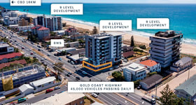 Medical / Consulting commercial property for sale at 1/3 Twenty Third Avenue Palm Beach QLD 4221