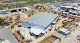 Factory, Warehouse & Industrial commercial property for sale at 12 - 15 Forge Court Bohle QLD 4818