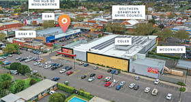 Shop & Retail commercial property for sale at 94 Brown Street Hamilton VIC 3300