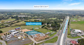 Development / Land commercial property for sale at 4 Zenith Drive Warrenheip VIC 3352