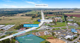 Development / Land commercial property for sale at 9413 Western Freeway Warrenheip VIC 3352