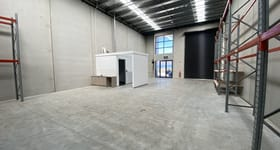 Factory, Warehouse & Industrial commercial property sold at 12 Federation Road Dandenong South VIC 3175