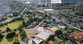 Factory, Warehouse & Industrial commercial property for sale at 17 Westbury Road South Launceston TAS 7249