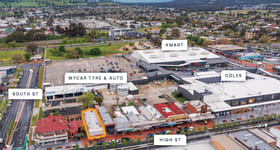 Shop & Retail commercial property for sale at 88 High Street Wodonga VIC 3690