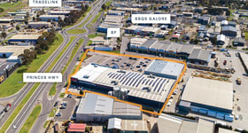 Showrooms / Bulky Goods commercial property for sale at 335 Princes Hwy Traralgon VIC 3844