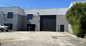 Factory, Warehouse & Industrial commercial property for sale at 2/8 Vella Drive Sunshine West VIC 3020