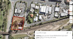 Development / Land commercial property for sale at 9-21 Gordon Street Beenleigh QLD 4207