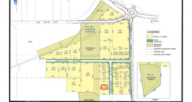 Development / Land commercial property for sale at 114 Transit Avenue, Tamworth Business Park West Tamworth NSW 2340