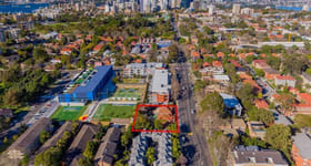 Development / Land commercial property sold at 353 - 361 Miller Street Cammeray NSW 2062