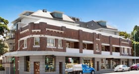 Shop & Retail commercial property sold at 1 & 2/584- Military Road Mosman NSW 2088