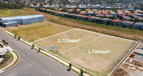 Development / Land commercial property for sale at 18 - 22 Griffin Crescent Brendale QLD 4500