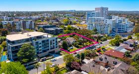 Development / Land commercial property for sale at 35-39 Yattenden Crescent Baulkham Hills NSW 2153