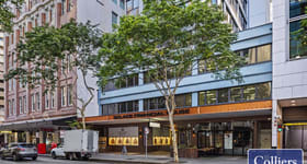 Factory, Warehouse & Industrial commercial property for sale at Solace Financial House Lot 29/ 97 Creek Street Brisbane City QLD 4000