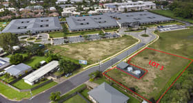 Development / Land commercial property for sale at Lot 3/11-13 Oregon Street Edge Hill QLD 4870
