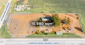 Development / Land commercial property for sale at Lot 692 Parkes Road (Cnr Of Wyndham Ave) Forbes NSW 2871